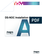 Installation DS NOC