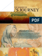 Diaa's Journey - Making Of