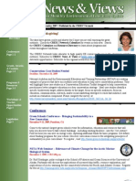 CREEC News and Views, November 2009