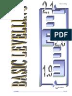 Levelling Handbook