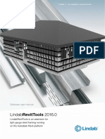 LindabRevitTools 2016.0 - Manual