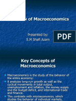 Lecture 4 Overview_of_Macroeconomics