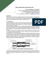 Cadenas de Rodillos. Tendencias de Desarrollo Segun Normas ISO