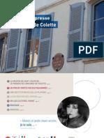 Maison de Colette