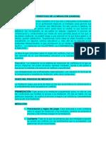 Definición y Características de La Mediación
