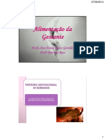 Aula Gestantes 2014 PDF