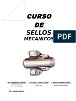Curso de Sellos Mecanicos. PEMEX