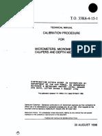 Calibration Procedures - ML040210376.pdf