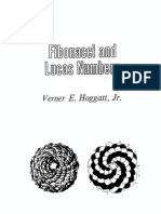 Fibonacci and Lucas Numbers. Verner E. Hoggart Jr