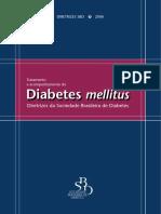 Tratamento e Acompanhamento do Diabetes Mellitus