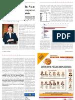 Deposit Insurers in Asia