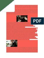 Lectura Con La Película Método Peligroso en La Cual Nos Daremos Cuenta de Lo Que Sucede Cuando Entramos de Lleno Al Tema de Cultura Organizacional