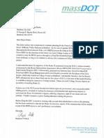 MPO 0505 GLX Pollack Burke Letter