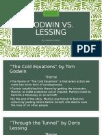 godwin vs lessing