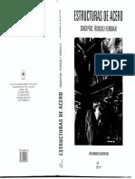 ANDRADE de MATTOS DIAS, Luis - Estructuras de Acero