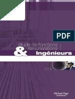 Michael Page, Etude de fonctions et rémunérations, Ingénieurs.pdf