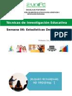 ESTADÍSTICAS-DESCRIPTIVAS (2)