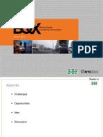 BQX EDC Presentation