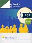 MFAN 2015 Annual Report