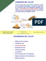 4.- Transferencia de Calor