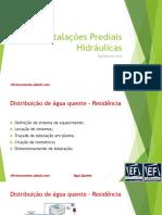 CURSO EAD - DISTRIBUIÇÃO agua quente.pdf