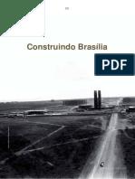 Construindo Brasília Vol8