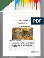 Tesis Final Sobre Los 7 Cereales Andinos