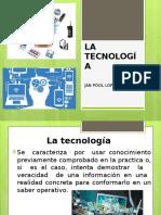 LA TECNOLOGÍA.pptx