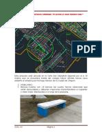 Parque Recreacional  Trabajo de Arquitectura