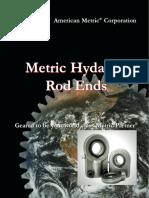 Hydraulic Rod Ends