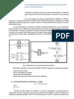 16 Șuruburi de Înaltă Rezistență Pretensionateparametrii de Calcul Efortul de Pretensionare