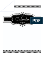 College Organization Printables.pptx