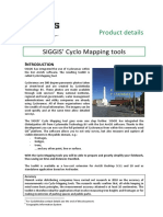 Cyclo Mapping Tools UK