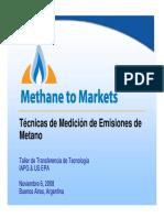 Emission Measurement Techniques Sp