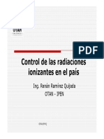 Ipen Otan Regulaciones