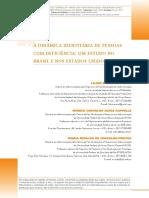 Revista de Administração Do Mackenzie Lilian, Mônica e Maria Nivalda