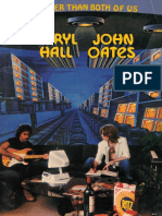 Book - Hall & Oates - Bigger Than Both Of Us (piano).pdf
