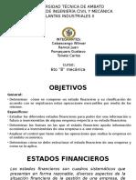 Diapositivas Resumen Estados-financieros