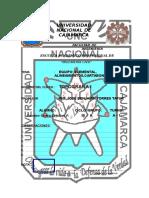 informe 01 alineamiento topográfico 1.doc