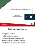 redes de telecomunicacion