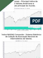 Índice Dow Jones – Principal Índices Da Bolsa