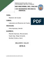 Informe de Mecaaaa