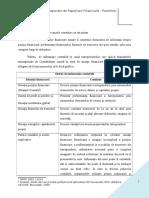 Portofoliu Standar International de Raporatare Financiara