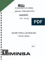 Informe Metamorfismo Rocas Igneas.pdf