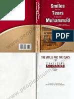 English the Smiles and Tears of Rasoolullah