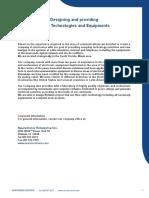 Catalogo Neurotronix