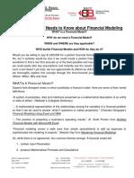 WhitePaper_FinancialModeling