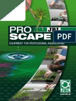 JBL ProScape Equipment for Professional Aquascaping De