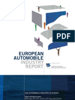 European+Automobile+Industry+Report+2009 10