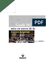 Renault- Hierarchy Hcpp g1